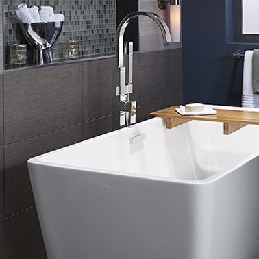 FreeStanding & Roman Bath Faucets